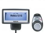 Nokia 616 Bluetooth Car-Kit Phone